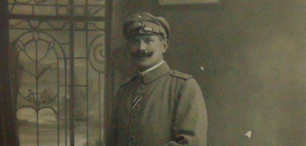 Carl Klingenberg2 2 600x287 - WW1, Tagebuch, Stralsund, Mecklenburg-Vorpommern, Karl Schün, Carl Klingenberg, 1914, 1. Weltkrieg