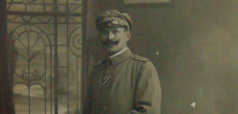 Carl Klingenberg2 2 945x452 - WW1, Tagebuch, Stralsund, Mecklenburg-Vorpommern, Karl Schün, Carl Klingenberg, 1914, 1. Weltkrieg