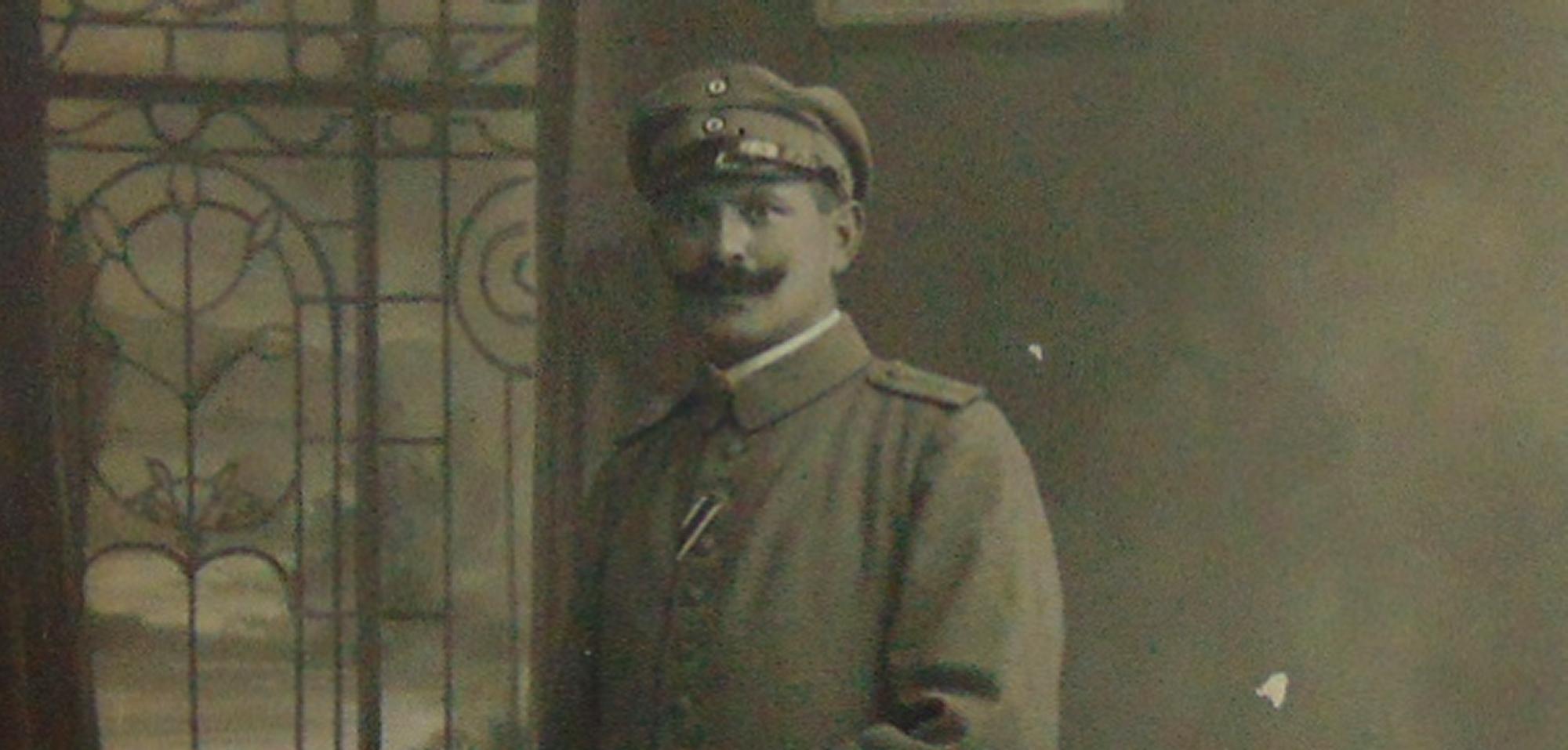 Carl Klingenberg2 2 - WW1, Tagebuch, Stralsund, Mecklenburg-Vorpommern, Karl Schün, Carl Klingenberg, 1914, 1. Weltkrieg