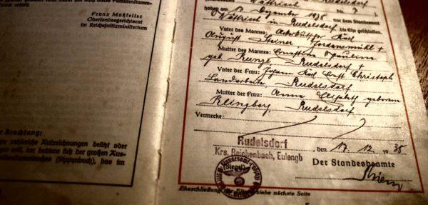 Ahnenforschung steiner christoph 600x287 - Steiner, Schlesien, Rudelsdorf, Niederschlesien, Landarbeiter, Kunze, Kreis Reichenbach, Klingberg, Jordansmühl, Christoph, Ackerkutscher, 1938, 1915, 1913