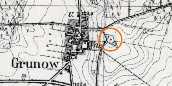 Ahnenforschung Grunow Weststernberg Neumark Friedhof 600x300 - Veteran, Ullmann, Neumark Tour 2018, Neumark, Grunow, Friedhof, Drose, Befreiungskriege, 1879, 1872, 1799, 1794