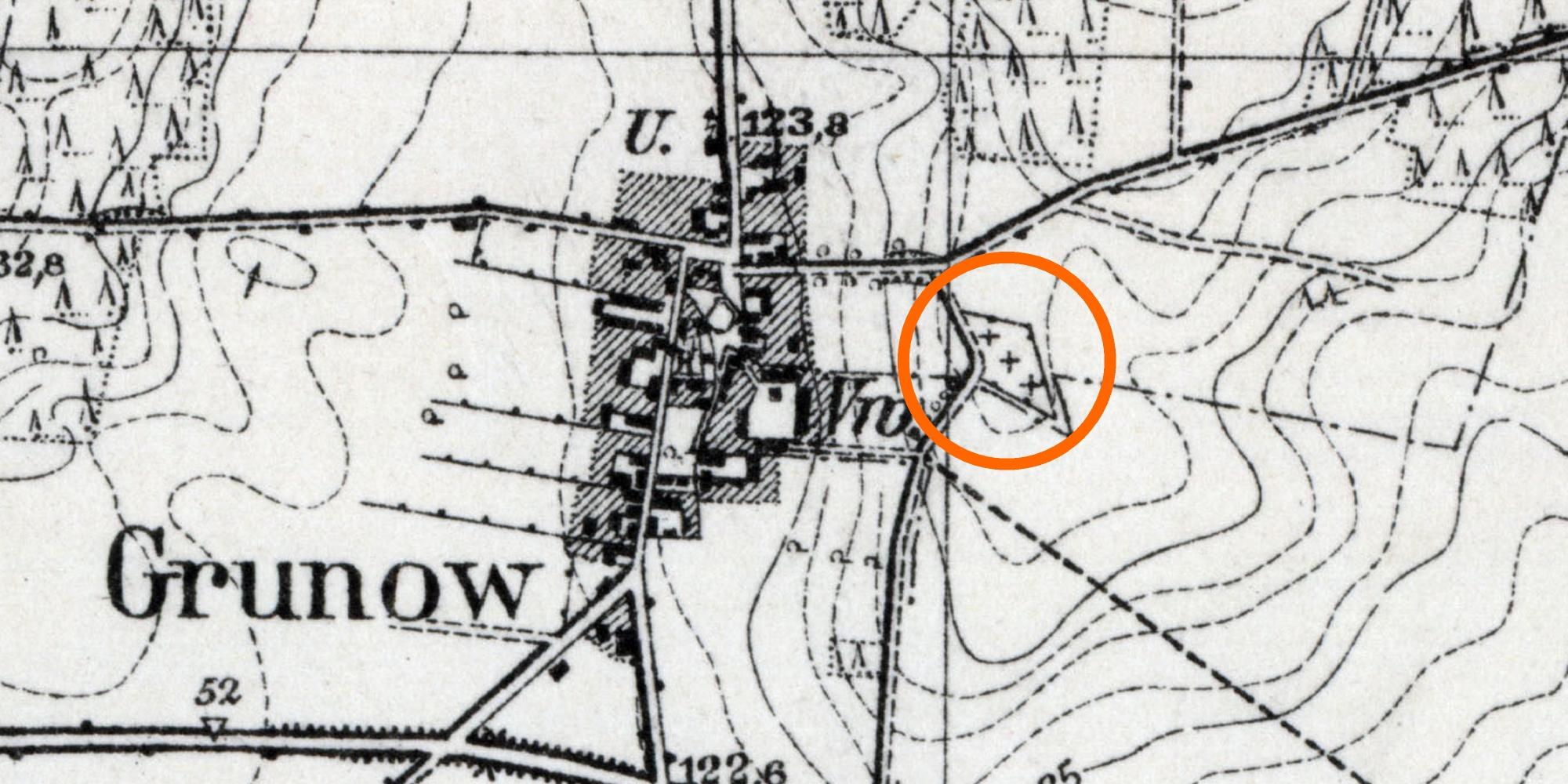 Ahnenforschung Grunow Weststernberg Neumark Friedhof - Veteran, Ullmann, Neumark Tour 2018, Neumark, Grunow, Friedhof, Drose, Befreiungskriege, 1879, 1872, 1799, 1794