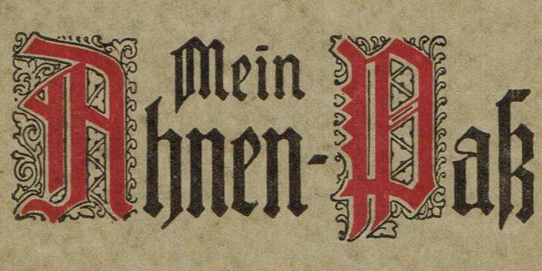 ahnenforschung genealogie kuner ahnenpasst 600x300 - Werner, Weigelt, Wandner, Tschechien, Tetschen-Bodenbach, Sudetenland, Spörl, Seidel, Schröpfer, Schnobrich, Saffert, Sachsen, Rieß, Richter, Mulz, Michel, Landshut, Kunert, Köhler, Klingel, Honsowitz, Hönig, Herzig, Görner, Gatter, Findler, Feldigl, Böhmen, Baar