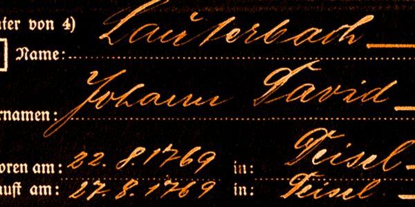 Ahnenforschung Lauterbach Deissel Hessen 600x300 - Veckerhagen, Vaake, Trendelburg, Paul, Lossin, Lauterbach, Köster, Koch, Hofedietz, Hillebrand, Hessen, Hauk, Gräbe, Gottsbüren, Goebel, Gödecke, Dettmar, Deisel