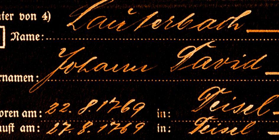 Ahnenforschung Lauterbach Deissel Hessen 945x473 - Veckerhagen, Vaake, Trendelburg, Paul, Lossin, Lauterbach, Köster, Koch, Hofedietz, Hillebrand, Hessen, Hauk, Gräbe, Gottsbüren, Goebel, Gödecke, Dettmar, Deisel