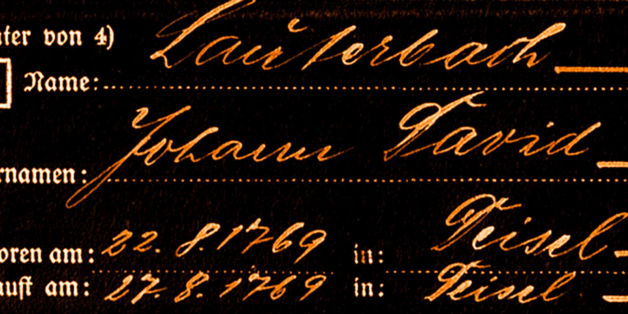 Ahnenforschung Lauterbach Deissel Hessen - Veckerhagen, Vaake, Trendelburg, Paul, Lossin, Lauterbach, Köster, Koch, Hofedietz, Hillebrand, Hessen, Hauk, Gräbe, Gottsbüren, Goebel, Gödecke, Dettmar, Deisel