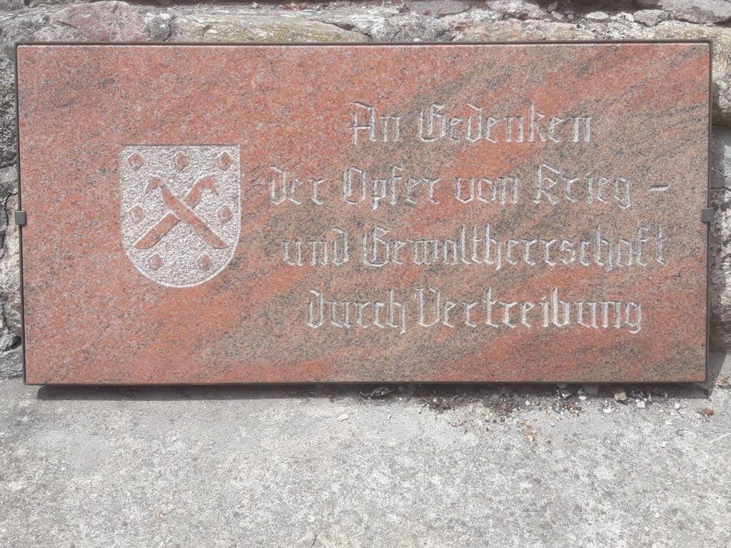 Gefallenendenkmal Ahnenforschung Spornitz Parchim 06 1024x768 - Spornitz, Mecklenburg-Vorpommern, Gefallene, 2. Weltkrieg, 1919, 1918, 1917, 1916, 1915, 1914, 1. Weltkrieg